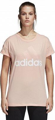 Dámske športové tričko adidas Essentials Linear Loose Tee