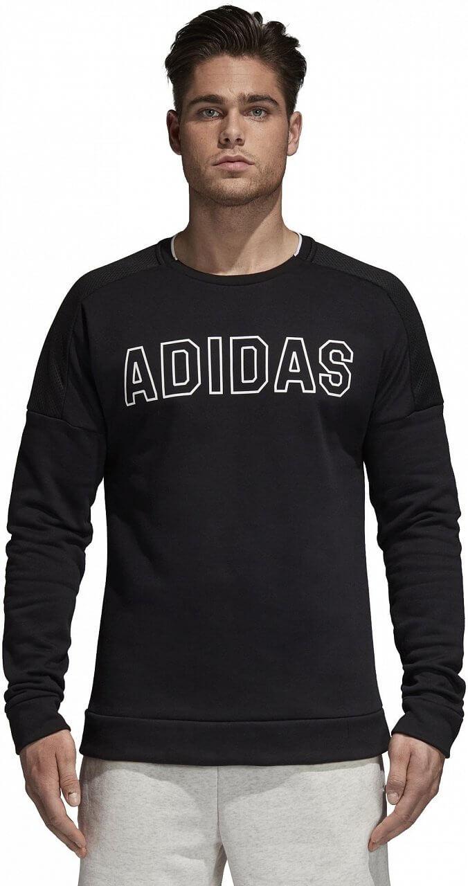 Melegítő felső adidas Sport ID Sweatshirt
