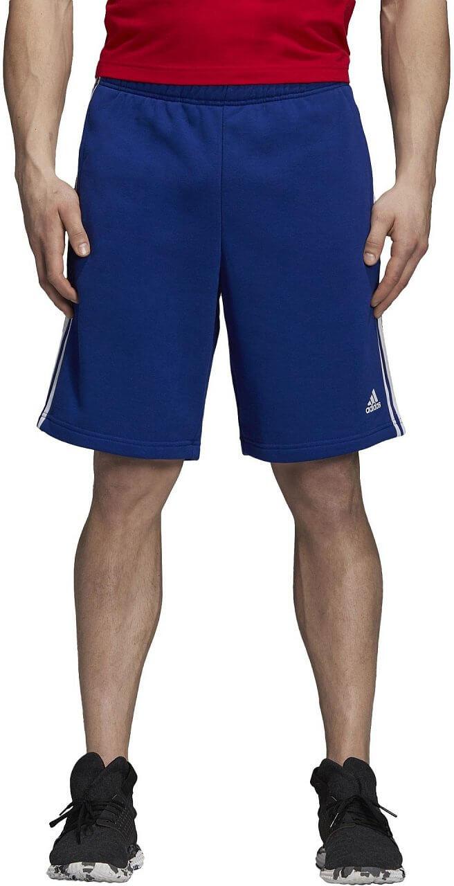 Pánské sportovní kraťasy adidas Essentials 3S Short French Terry