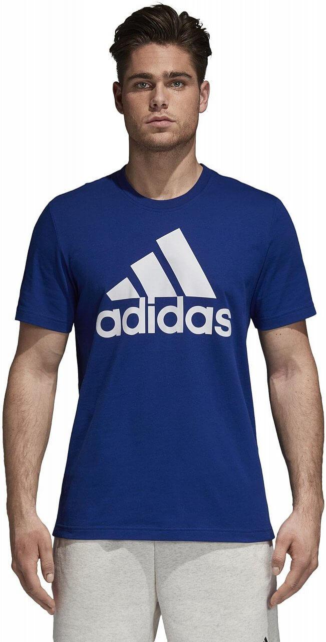 Pólók adidas Essentials Linear Tee