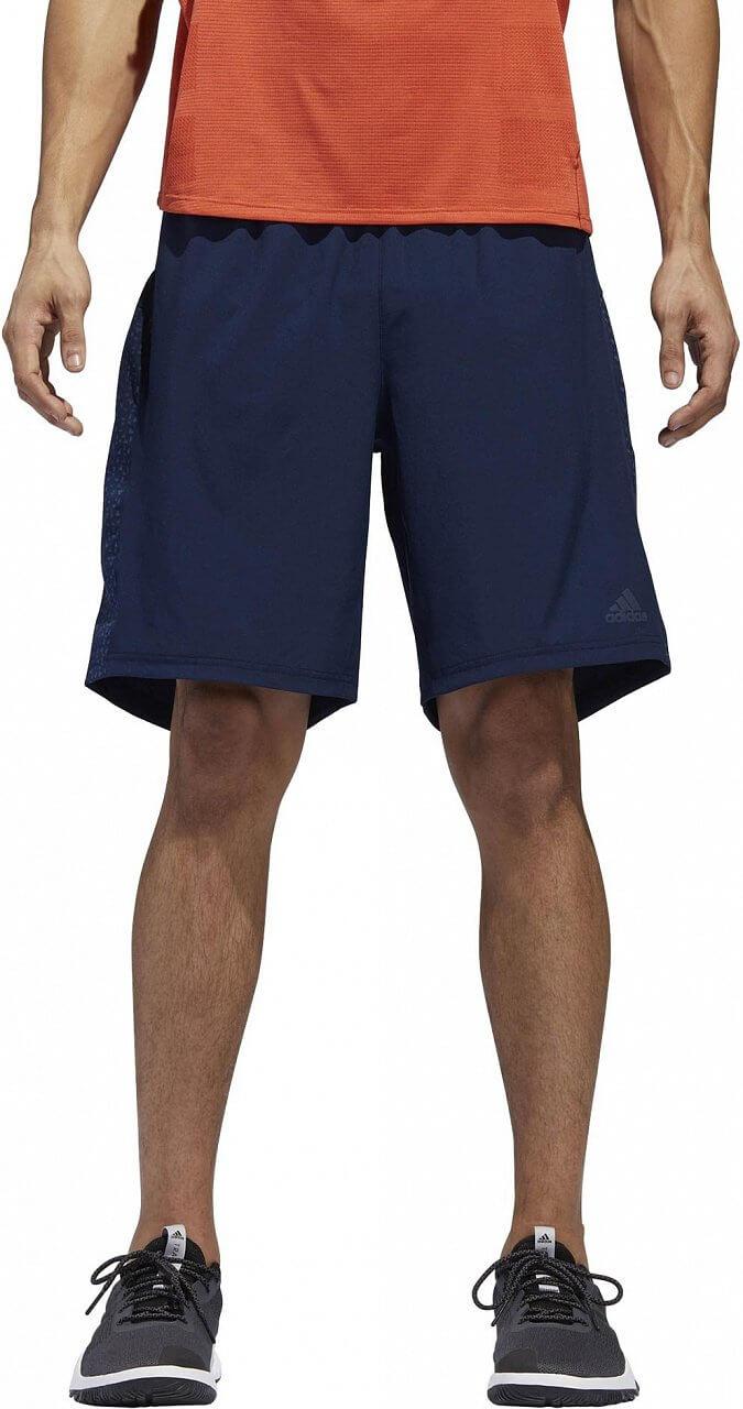 Rövidnadrágok adidas Supernova Dual Short Men