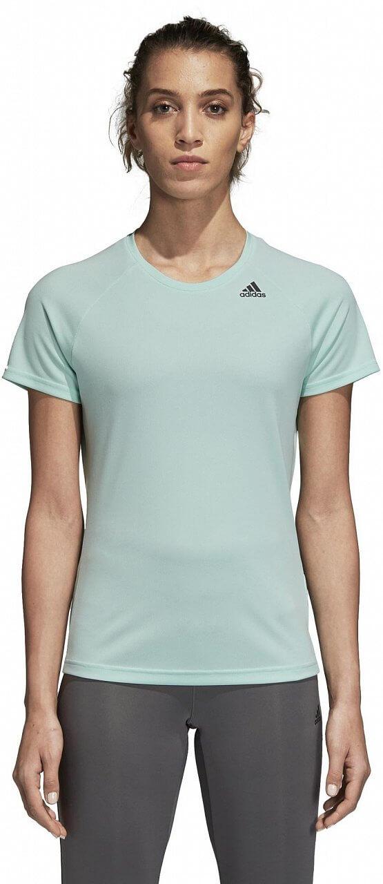 Dámské sportovní tričko adidas Design to Move Tee Lose