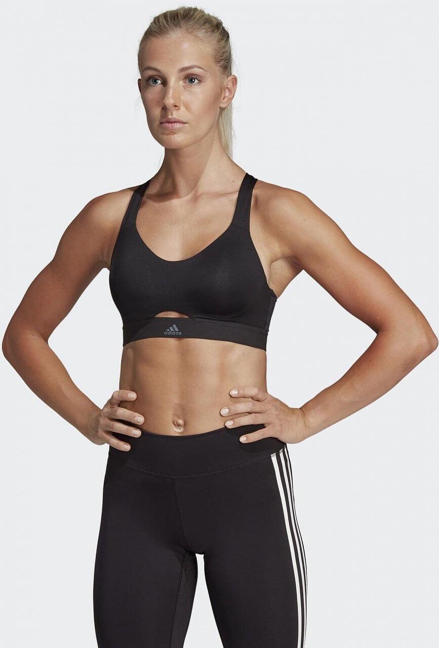 Dámská sportovní podprsenka adidas Stronger For It Soft