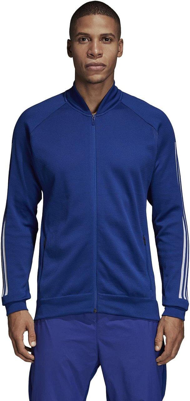 Kabátok adidas M ID KN Bomber