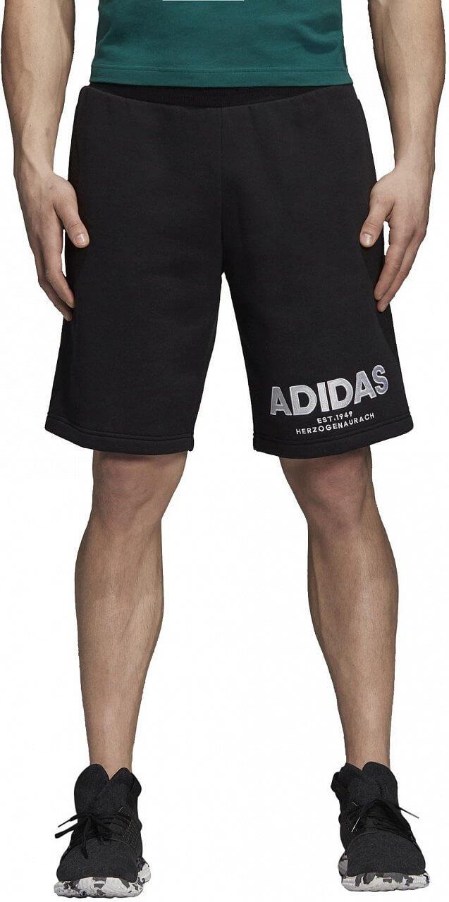 Rövidnadrágok adidas Essentials AllCap Short