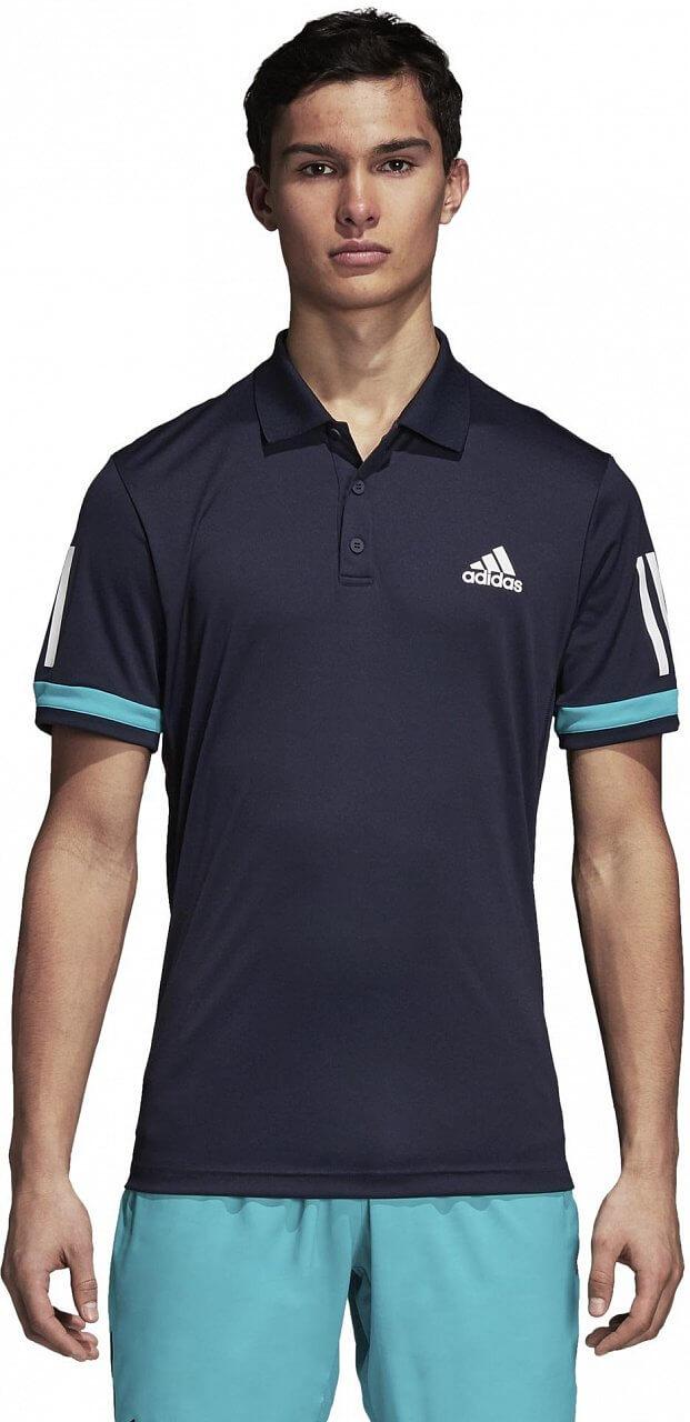 Pólók adidas Club 3S Polo