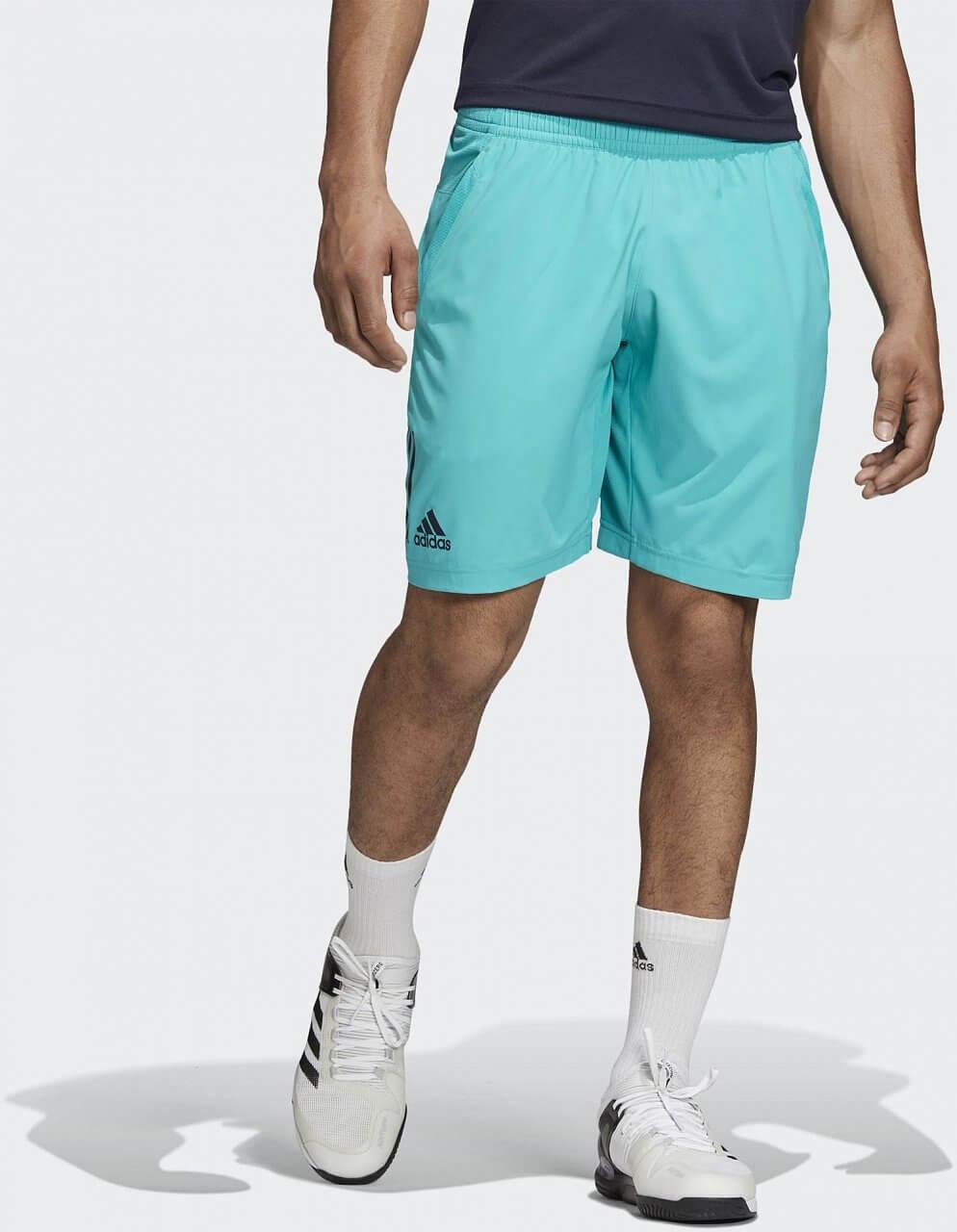 Rövidnadrágok adidas Club 3S Short