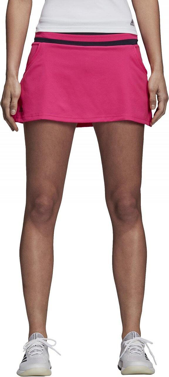 Szoknyák és ruhák adidas Club Skirt