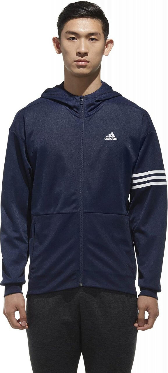 Pánská sportovní mikina adidas M Casual Sweat Jacket