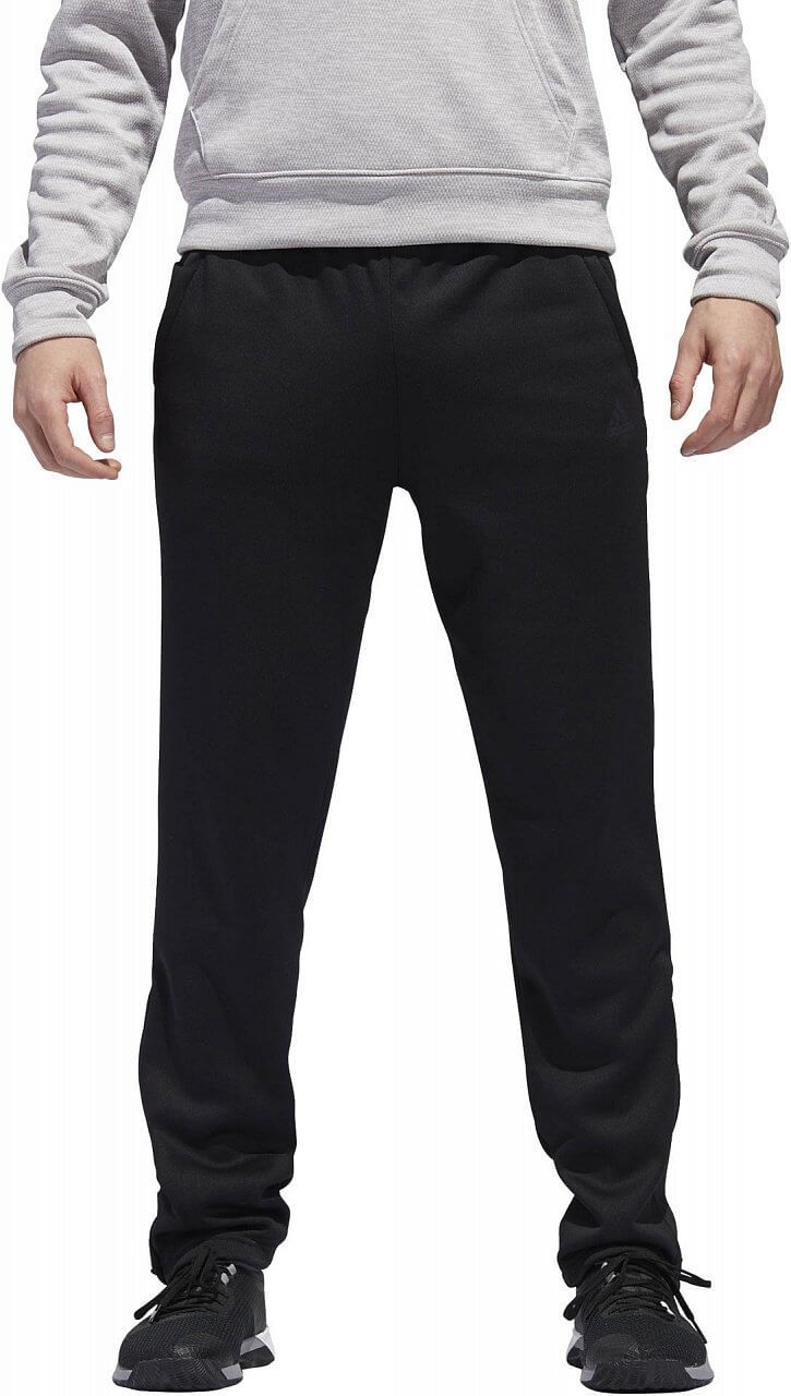 Nadrágok adidas Team Issue Fleece Pant