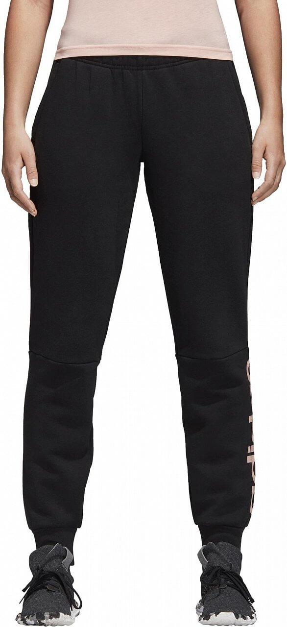 Nadrágok adidas Linear Fleece Pant