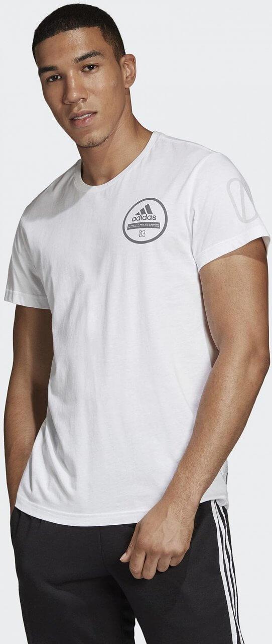 Pólók adidas 360 Tee