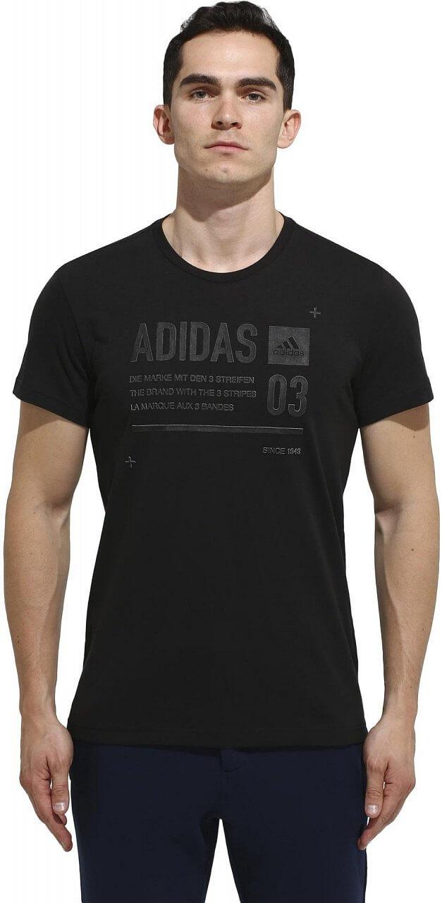 Pólók adidas Lineage ID