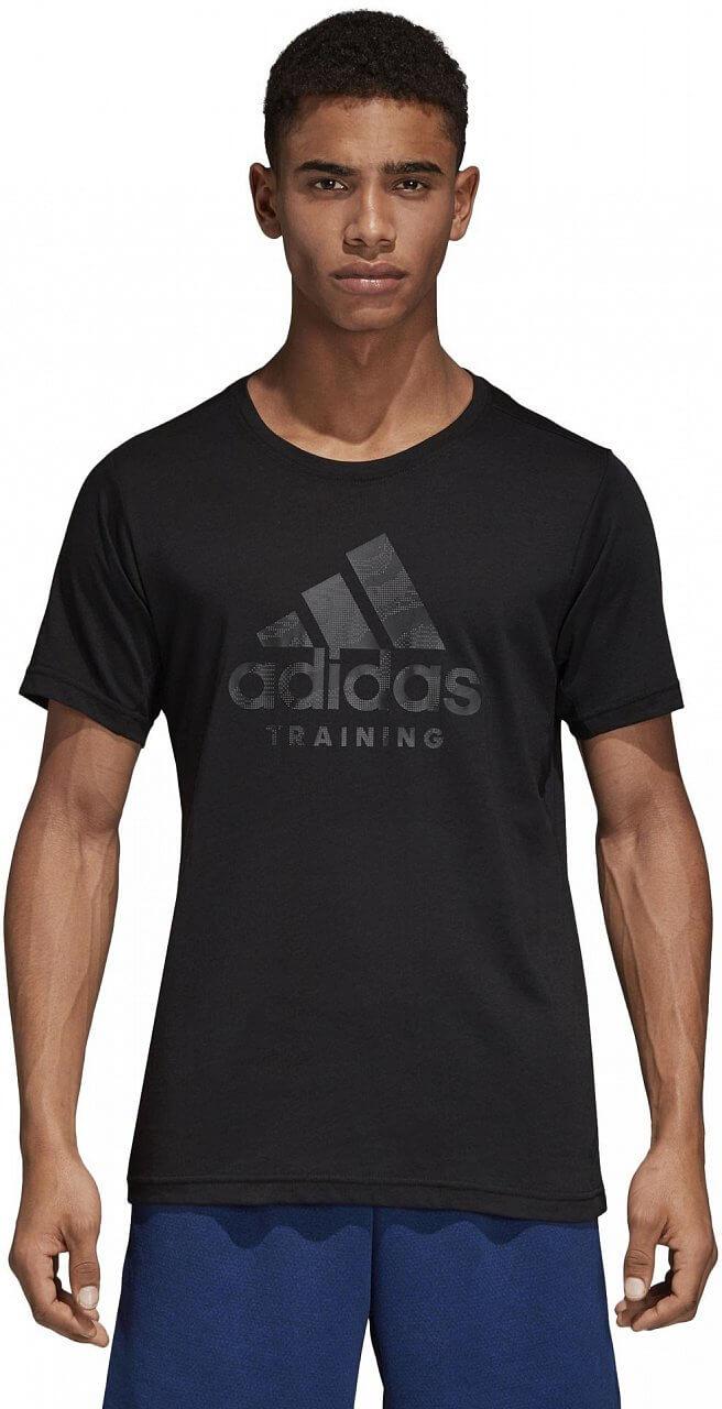 Pólók adidas FreeLift Logo