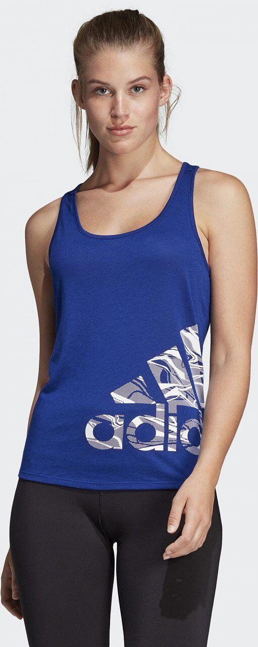 Trikók adidas Adi Logo Tank