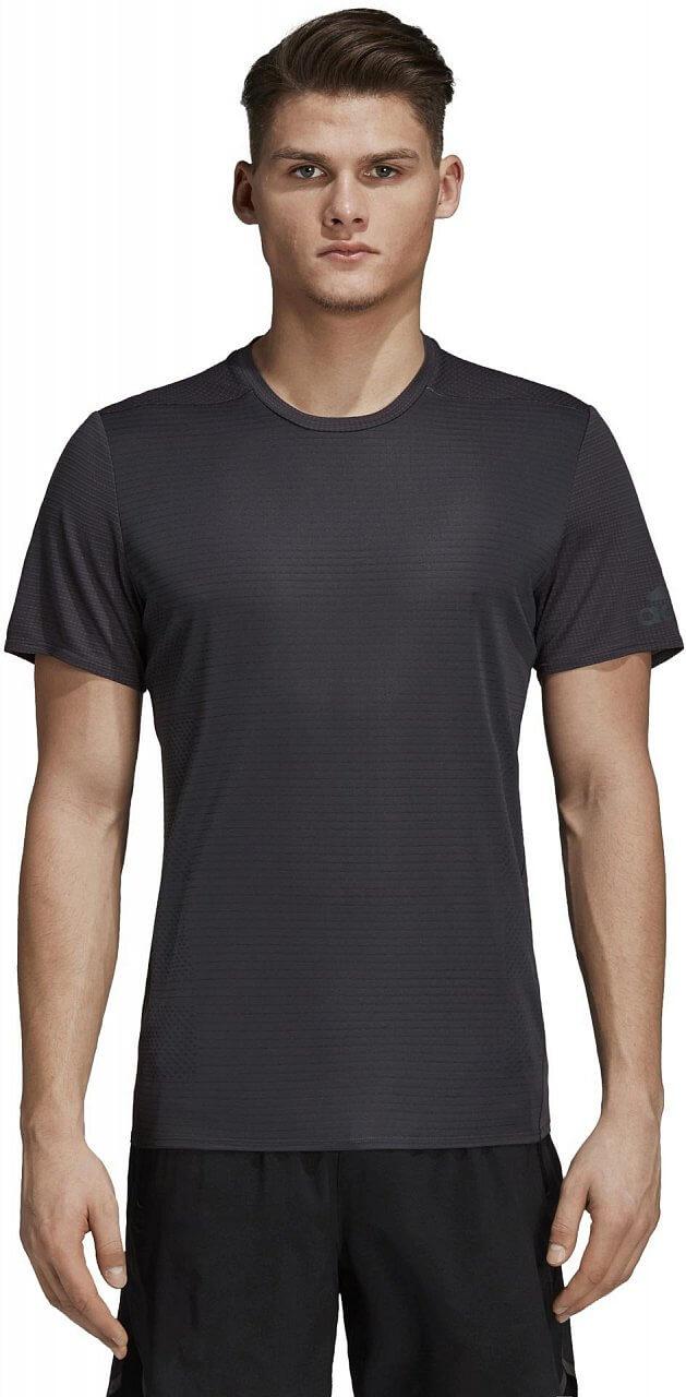 Pólók adidas Supernova 37C Short Sleeve Tee Men