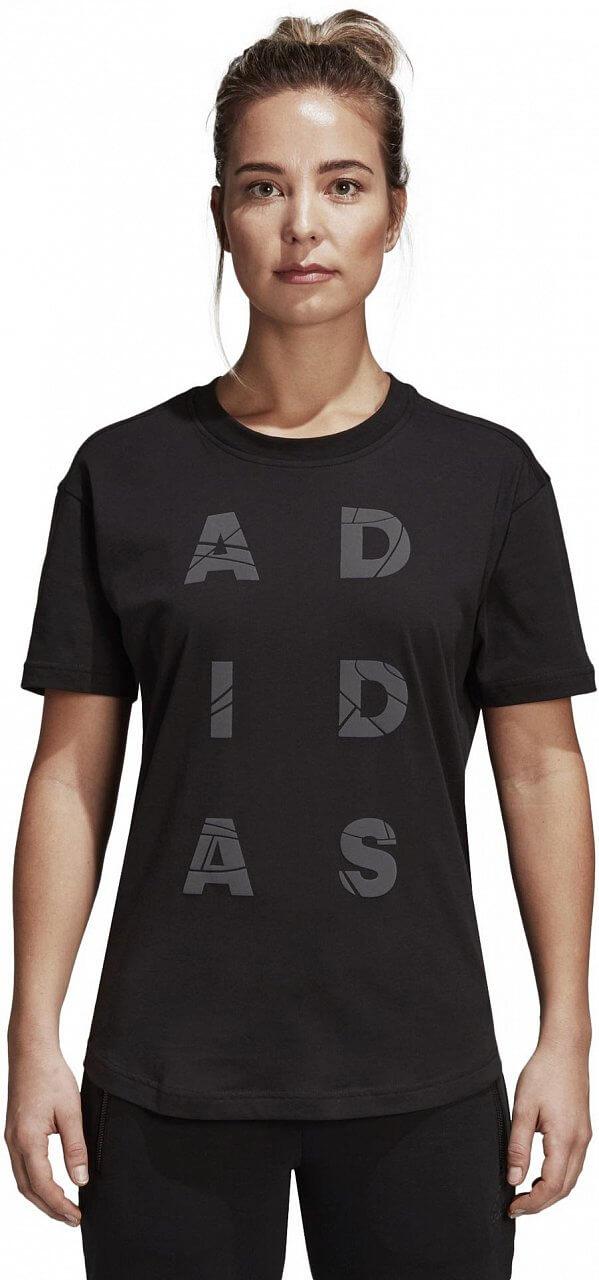 Pólók adidas Sport ID Vibe Tee
