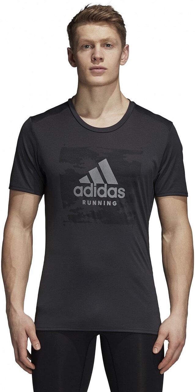 Pólók adidas Badge Of Sport Tee M