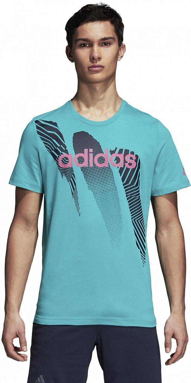 Pólók adidas Season Tee M