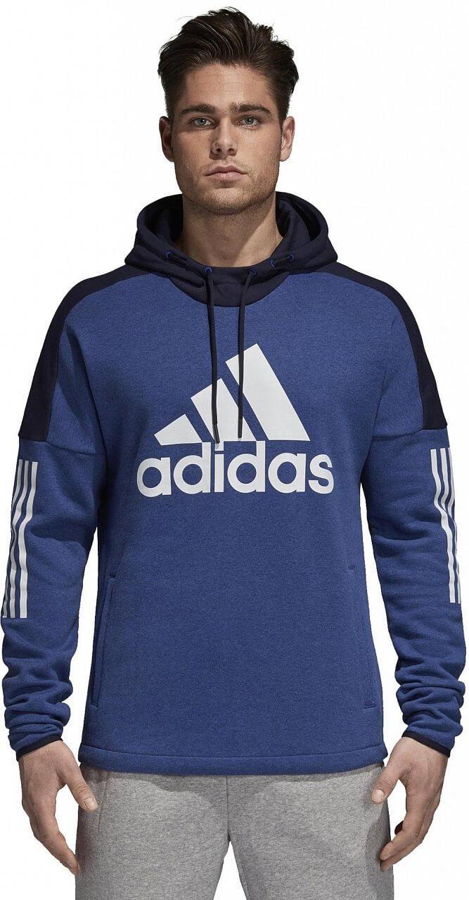 Melegítő felső adidas Sport ID Logo Pullover Hoodie