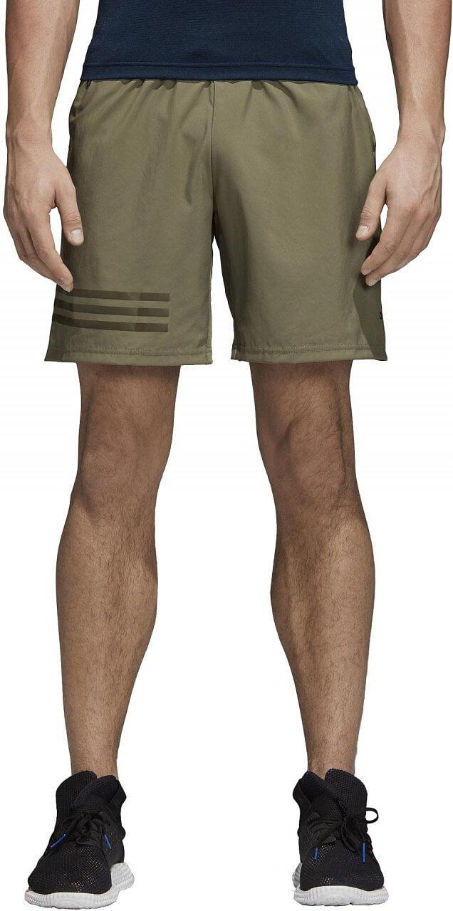 Pánské sportovní kraťasy adidas 4KRFT Short Climacool Woven