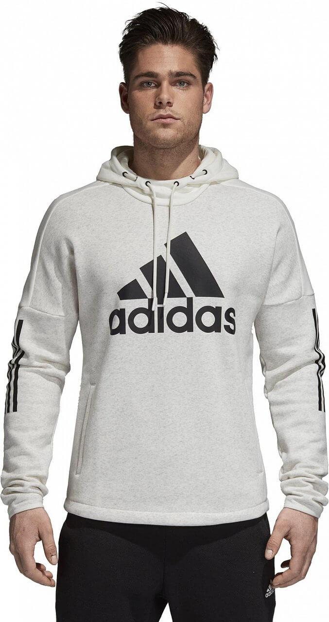 Pánská sportovní mikina adidas Sport ID Logo Pullover Hoodie