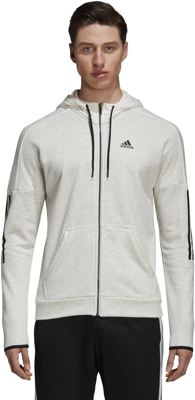 Melegítő felső adidas Sport ID Logo French Terry Full-Zip Hoodie