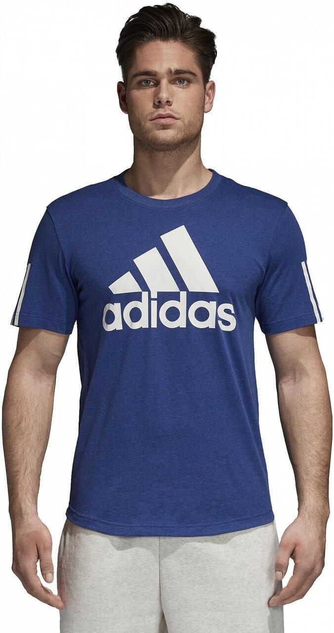 Pólók adidas Sport ID Logo Tee