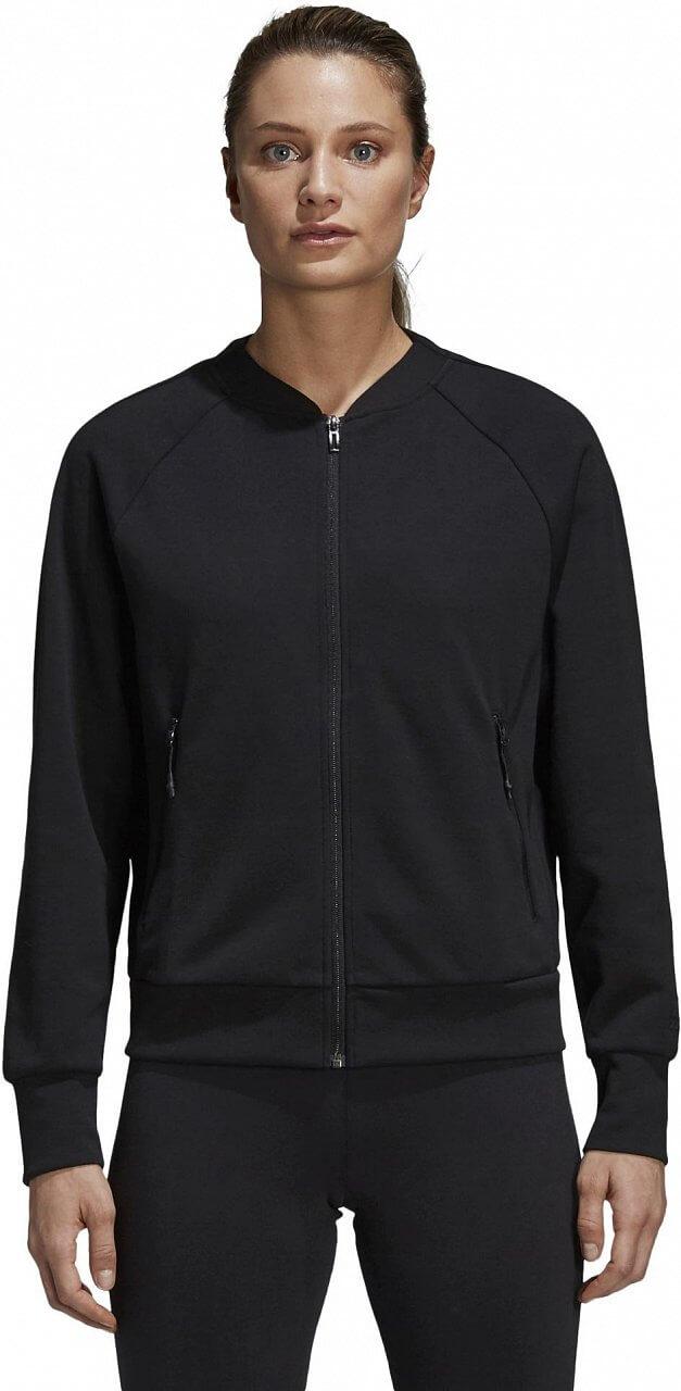 Dámská sportovní bunda adidas Women ID Glory Bomber Jacket