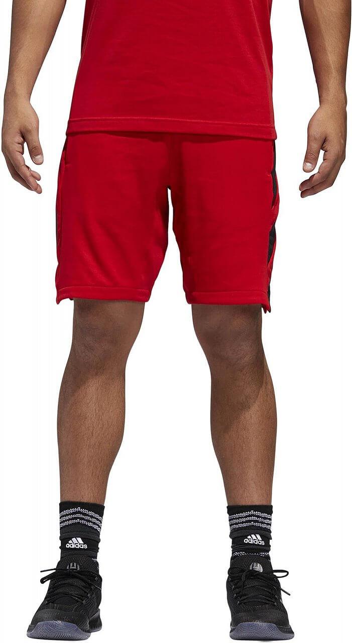 Rövidnadrágok adidas Harden Commercial Short