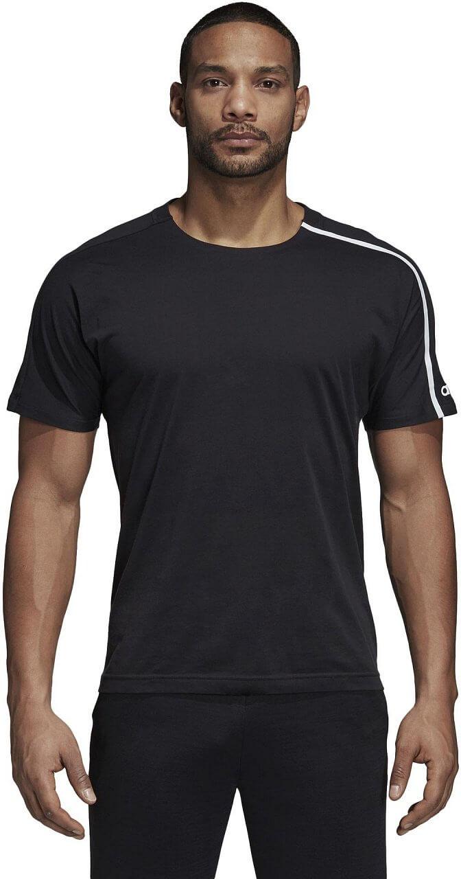 Pánské sportovní tričko adidas M ZNE Tee