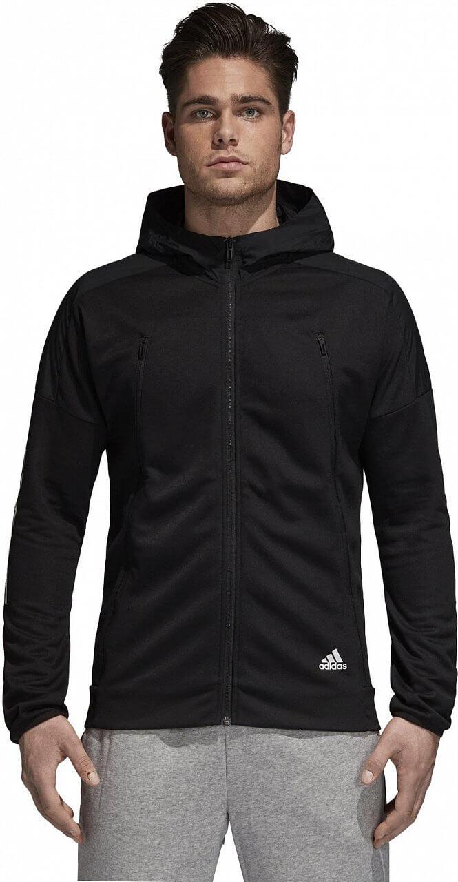 Pánská sportovní bunda adidas M ID Hybrid Jacket