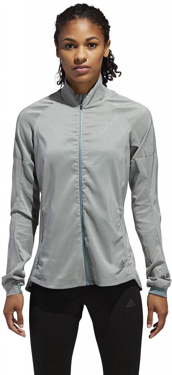 Dámská běžecká bunda adidas Supernova Jacket