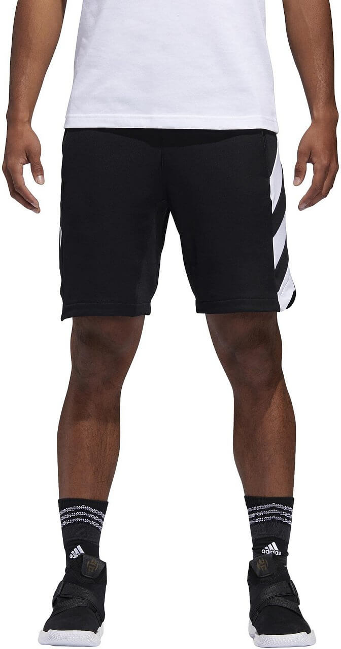 Pánské sportovní kraťasy adidas Harden Commercial Short