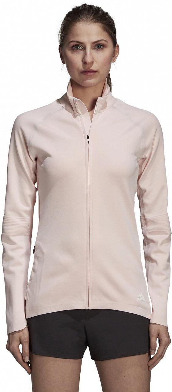 Kabátok adidas PHX Track Jacket Women