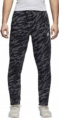 Pánske športové nohavice adidas Essentials AOP Pant
