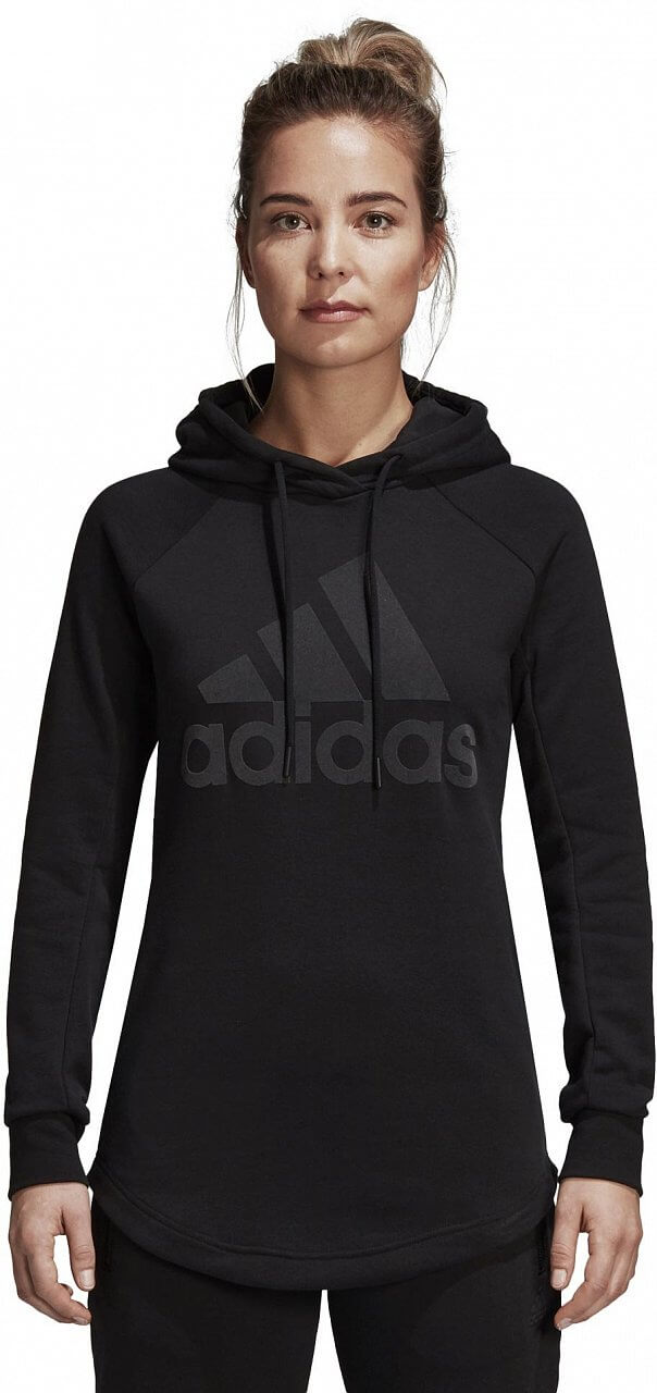 Melegítő felső adidas Sport ID Overhead Hoodie