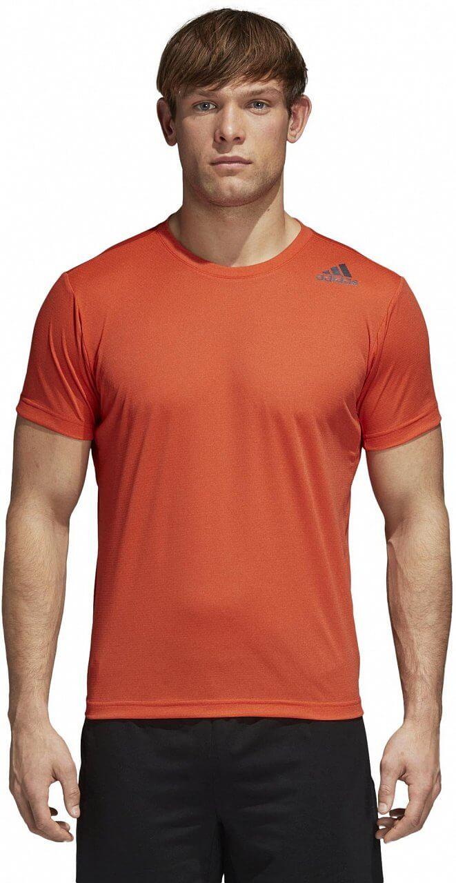 Pánské sportovní tričko adidas FreeLift Climalite