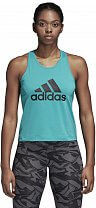 adidas Design to Move Logo Tank