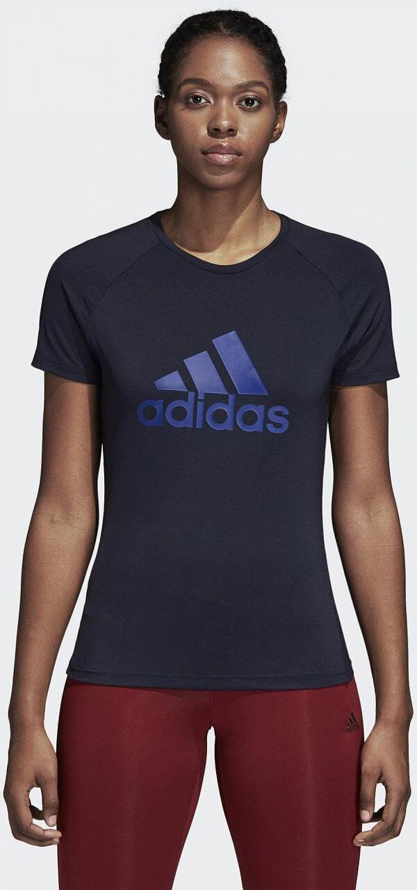 Pólók adidas Design to Move Logo Tee