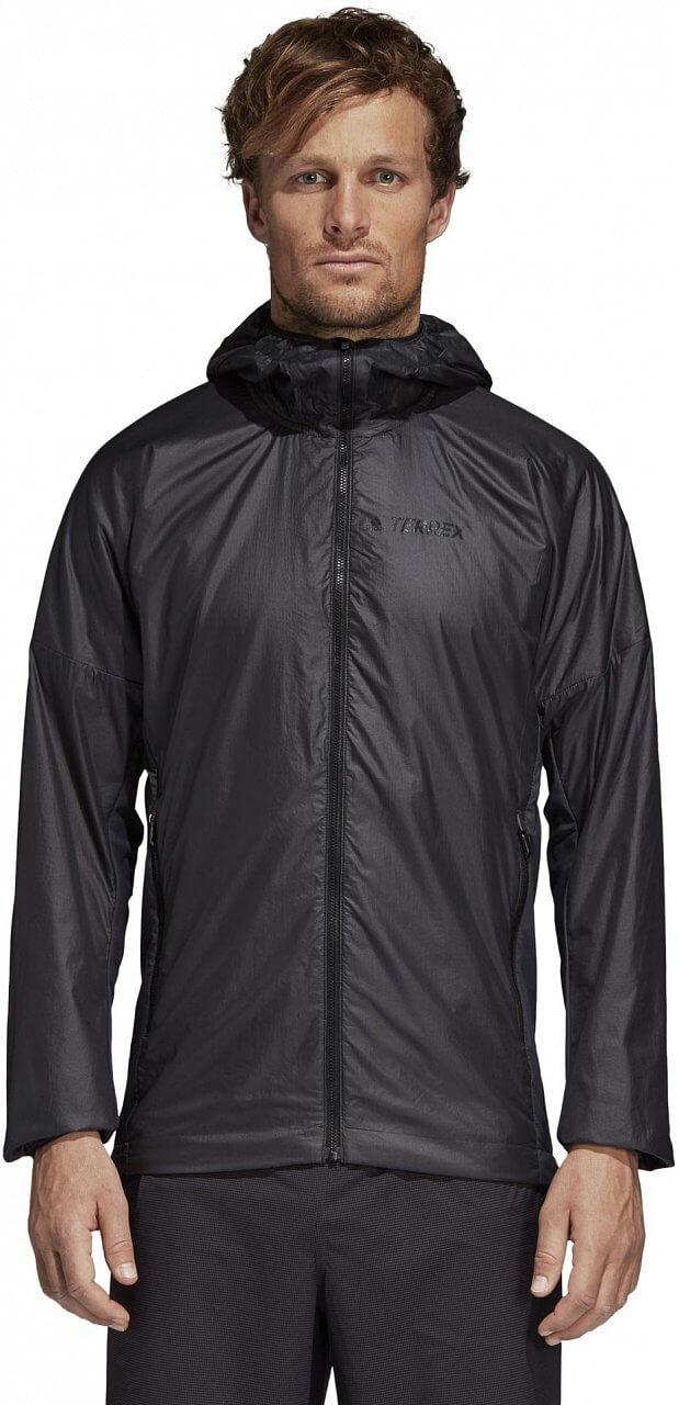 Kabátok adidas Terrex Agravic Alpha Hooded Shield