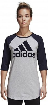 Dámské sportovní tričko adidas Sport ID Baseball T-Shirt