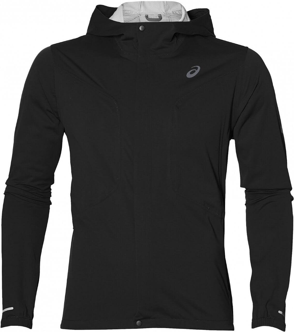 Kabátok Asics Accelerate Jacket