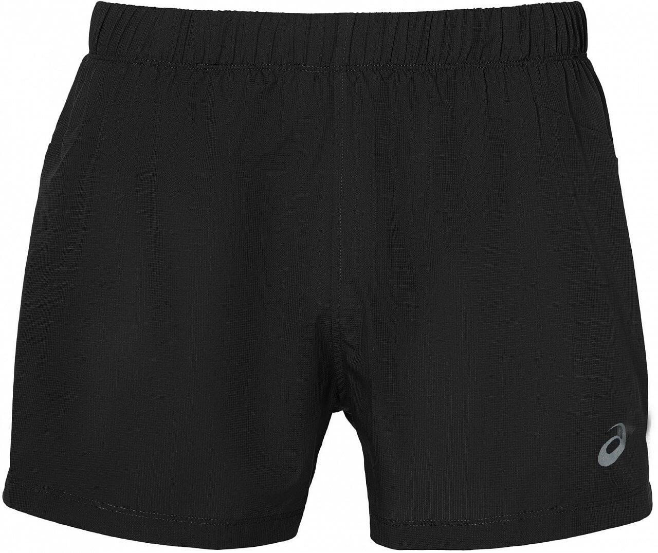 Shorts Asics Cool 2-N-1 5In Short