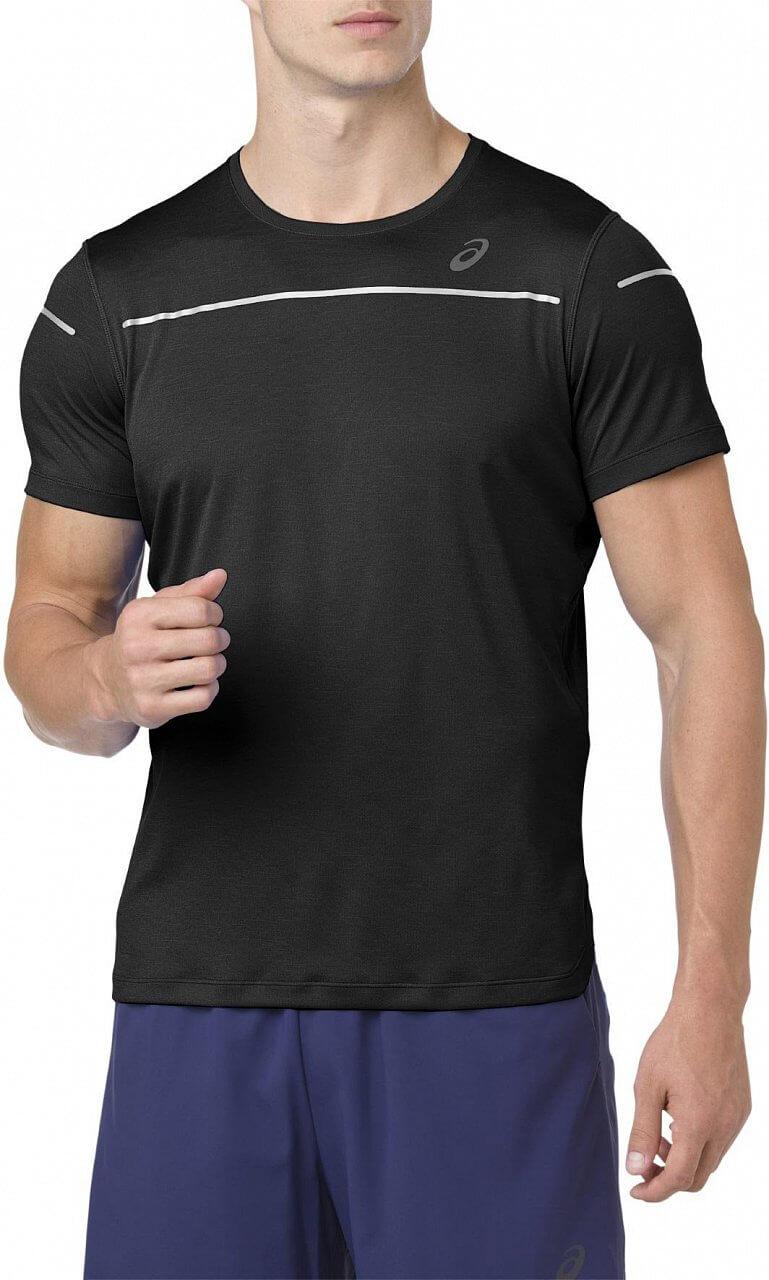 T-Shirts Asics Lite-Show SS Top