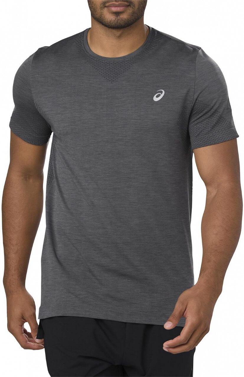 T-Shirts Asics Seamless SS