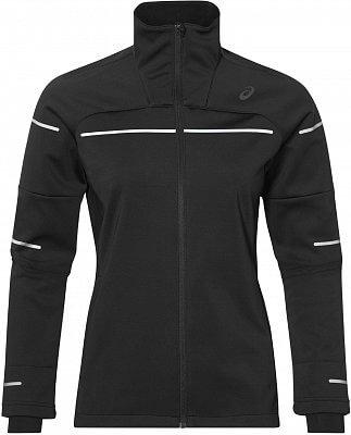 Dámská běžecká bunda Asics Lite-Show Winter Jacket 784f42fcb1