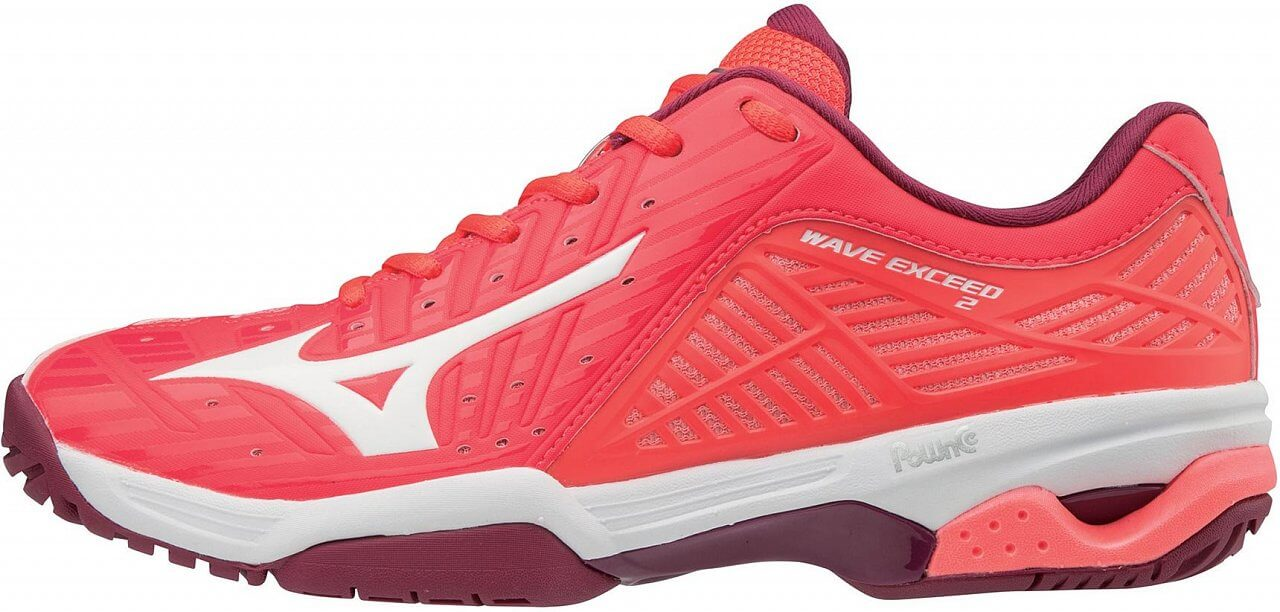 Dámská tenisová obuv Mizuno Wave Exceed 2 AC