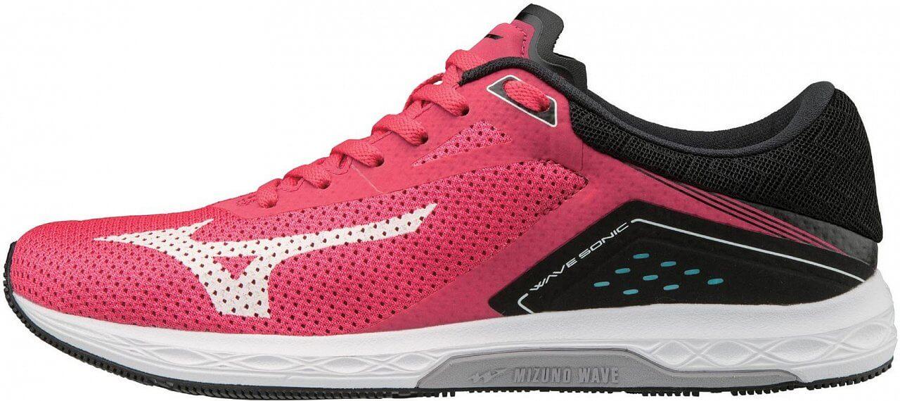 Dámské běžecké boty Mizuno Wave Sonic