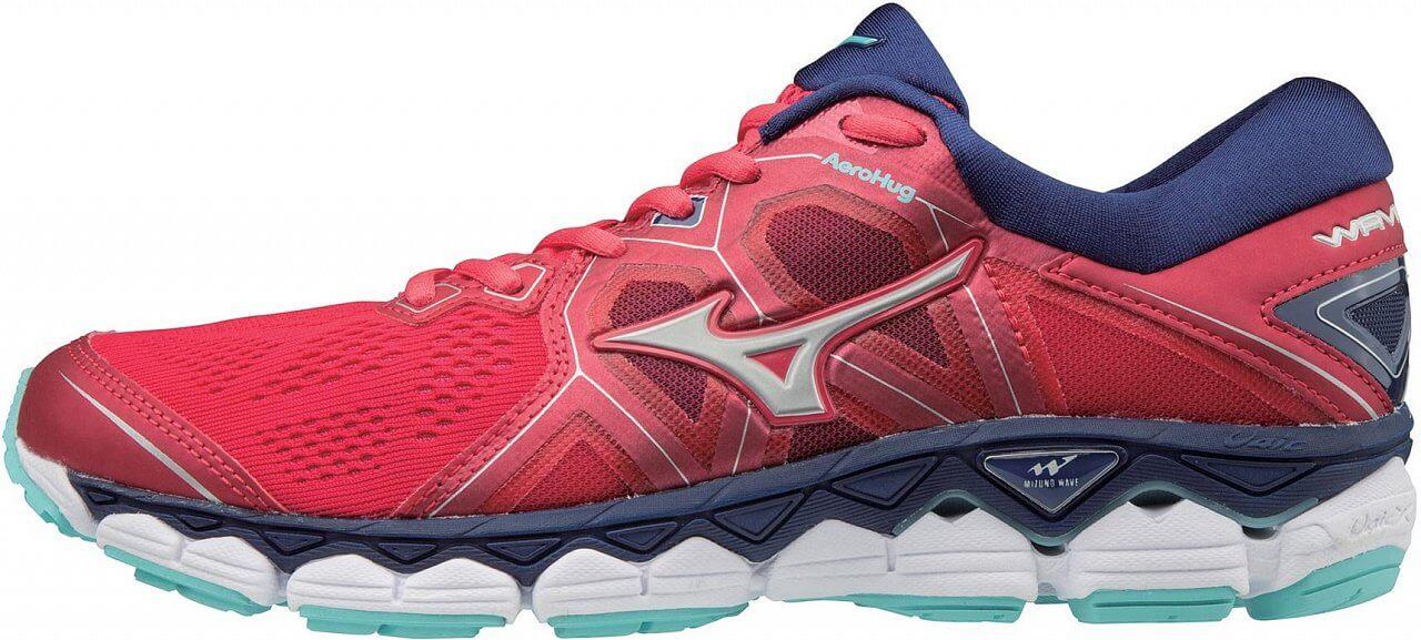 Dámské běžecké boty Mizuno Wave Sky 2